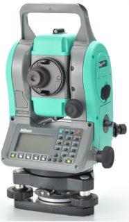 Электронный тахеометр Nikon Nivo 5M+