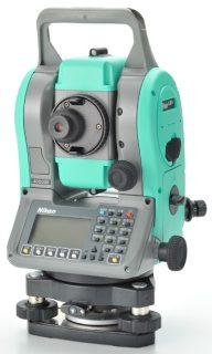 Электронный тахеометр Nikon Nivo 5M+ LP