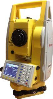 Электронный тахеометр South NTS-375R10