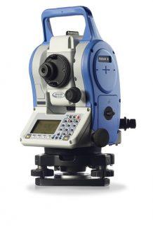Электронный тахеометр Spectra Precision Focus 6 LP (5″)