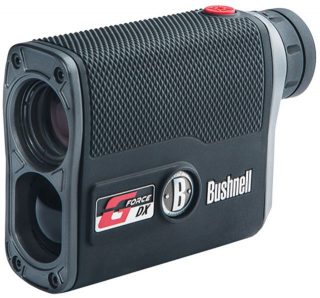 Bushnell Outdoor Products 6X21 G FORCE DX, BLACK