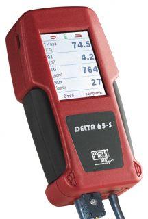 MRU Delta 65-S