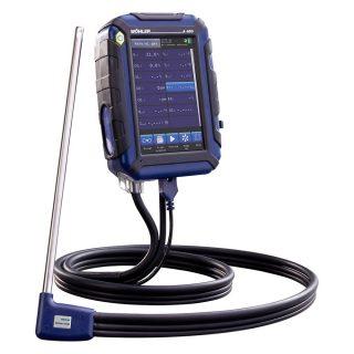 WÖHLER A 450 ECO Анализатор дымовых газов
