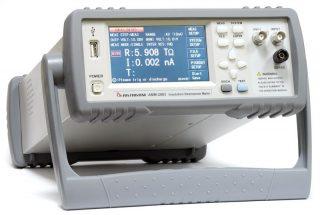 АММ-2083 — измеритель сопротивления изоляции