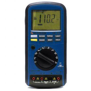 АМ-1018B — мультиметр-мегаомметр