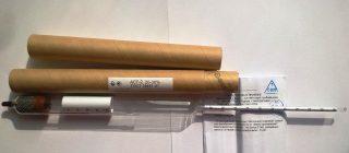 Ареометр для сахара АСТ-2 20-30
