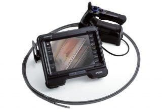 Видеоскоп IPLEX GX/GT
