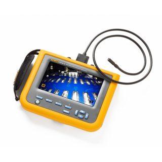 Видеоэндоскоп высокого разрешения Fluke DS703 FC