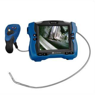Видеоэндоскоп с электронным блоком управления PCE VE 600