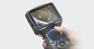 Видеоэндоскоп IPLEX UltraLite