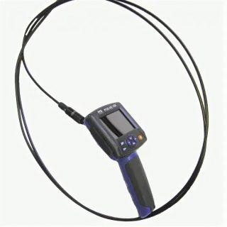 Видеоэндоскоп LASERTECH Series 100 в комплекте ДВУМЯ Зондами: 3 м, диаметр 6 мм. и основной зонд диаметром 17 мм, 1 метр