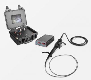 Видеоэндоскоп VISIO BOX FORT