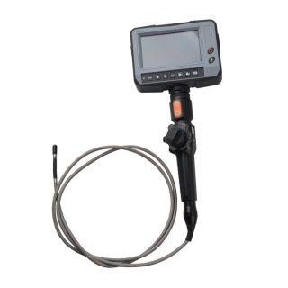 Видеоэндоскоп c управляемой камерой LASERTECH 600 (длина 3 метра, диаметр 6 мм, управление в 4-х направлениях)