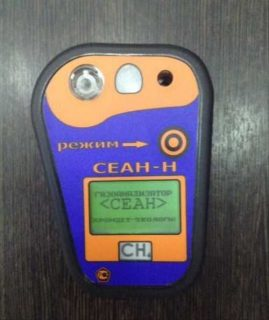 Индивидуальный газоанализатор СЕАН-Н-СН4-И (инфракрасный датчик на метан (СН4))