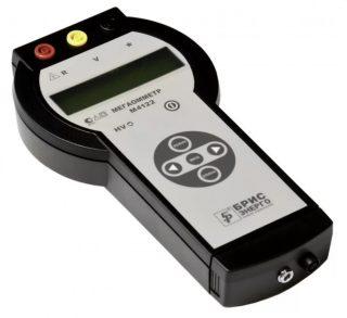 М4122 — мегаомметр цифровой