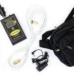 Персональный переносной газоанализатор Сигнал-4 трехканальный на ВОГ (Термокаталитический)