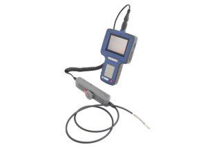 Технический видеоэндоскоп PCE VE 320 с картой памяти SD