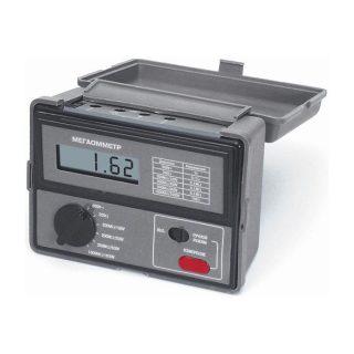 Цифровой мегаомметр Актаком АМ-2002