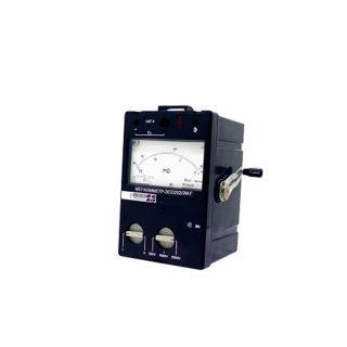 ЭС0202/2М-Г — мегаомметр