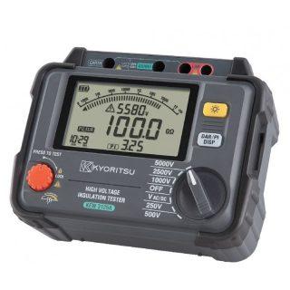 KEW 3125A — мегаомметр цифровой