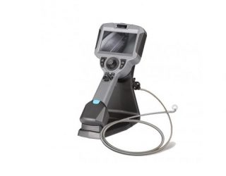 LASERTEX 900 Видеоэндоскоп 8 мм 2-3.5-6 метров