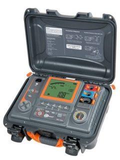 MIC-15k1 — измеритель параметров электроизоляции