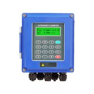 Расходомер Streamlux SLS-700FE DN 25…100 мм двухканальный