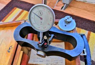 ДС-5 динамометр