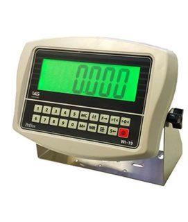 Динамометр растяжения электронный ДЭП7-4Д-500Р-1