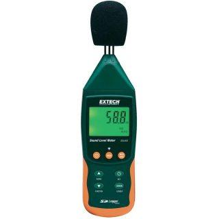 Измеритель шума с функцией регистрации данных Extech SDL600