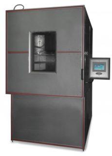 Климатическая камера ТХВ-1000