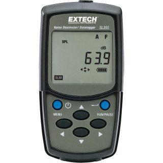 Персональный измеритель шума/регистратор данных Extech SL355