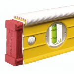 Уровень Stabila тип 196-2 К с ручками для каменщика/плиточника