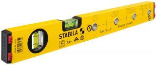 Уровень Stabila тип 70 Electric для электрика