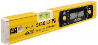 Уровень Stabila тип 80A electronic