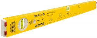Уровень Stabila тип 80M для сантехника
