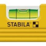 Уровень Stabila тип 81SM литой