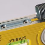 Уровень Stabila тип 81SV REM W45 литой