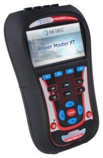 MI 2893 — анализатор качества электрической энергии класса А