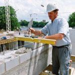 Уровень Stabila тип 96-2 К для каменщика/плиточника