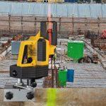 Мультилинейный лазерный прибор Stabila LA 180 L