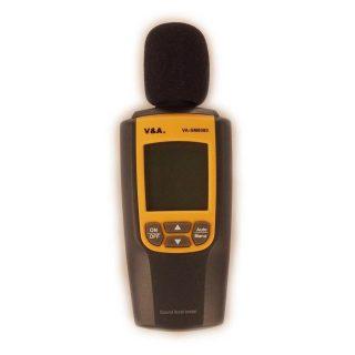 VA-SM8080 Измеритель уровня звука (шумомер)