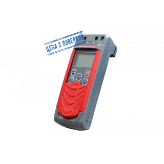 Измеритель параметров УЗО ПЗО-510/1