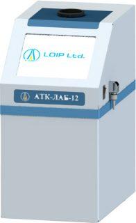 Автоматический аппарат АТК-ЛАБ-12 для определения температуры кристаллизации (замерзания) лазерным методом