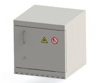 Шкаф-тумба безопасности LOIP SC-60/1