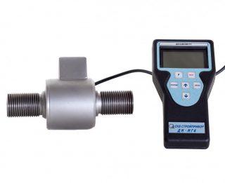 Динамометр ДМР-100/6-1МГ4 для поверки/калибровки ПСО-100МГ4А(АД)