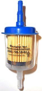 Фильтр тонкой очистки для газоанализатора №1