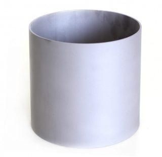 Гильза для испытания образцов бетона h=100 мм на водонепроницаемость