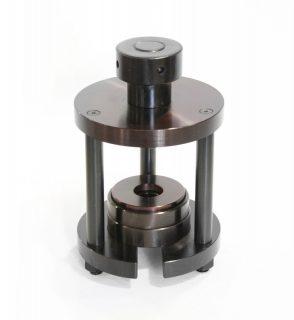 Приспособление ИСА-01.300 для испытания образцов крестообразных, тавровых и нахлесточных соединений