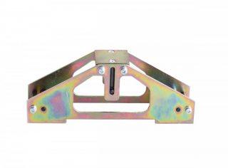 Приспособление ИПБ-07 для испытания на изгиб образцов теплоизоляционных изделий